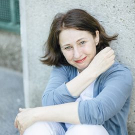 Astrid Focke - Physiotherapeutin