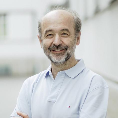 Dr. Ledermüller - Portrait