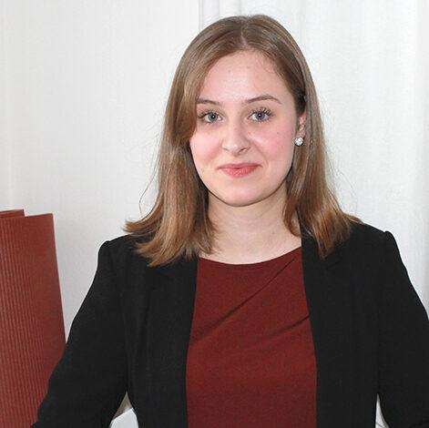 Marta Neumann - Portrait
