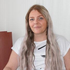 Nicole Haumberger - Portrait